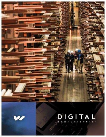 Digi-wave™ 8-Page Brochure - Low Res - Williams Sound
