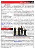 Tavistock College Newsletter March 2012 - Page 4
