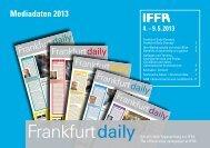IFFA_FD_2013_Mediadaten (PDF) - Messe Frankfurt