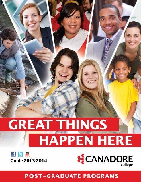 Download The Pdf Canadore College
