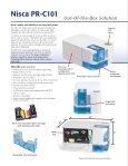 Nisca printer - Page 6
