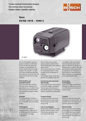 Seco SVSD1010-1040 - Atac Solutions ltd