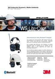 3M Protección Personal y Medio Ambiente - Radiotrans