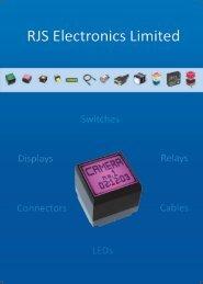 RJS Electronics Limited 2 - RJS ELECTRONICS LTD