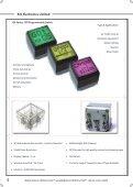 RJS Electronics Limited 2 - RJS ELECTRONICS LTD - Page 4