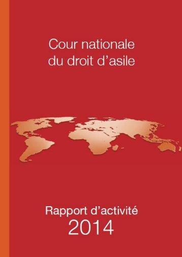 2015-04-29- Rapport d'activité 2014 - pour mise en ligne