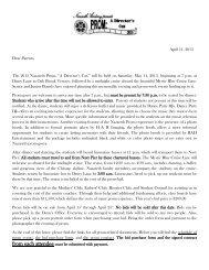 print pdf - Nazareth Academy