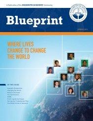 Blueprint - Nazareth Academy
