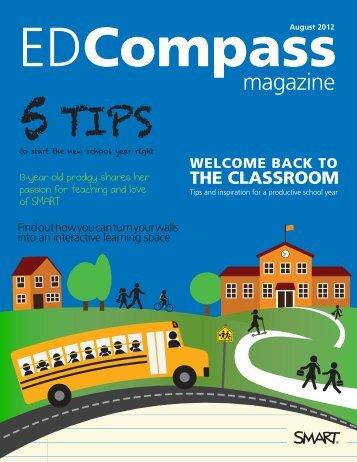 magazine - SMART Technologies