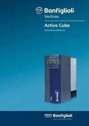 Active Cube - AMPO sro