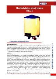 redestylator rel5 - Polna S.A.
