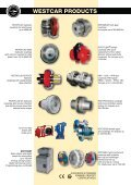 FLUID COUPLINGS - Page 2