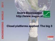Cloud - Net