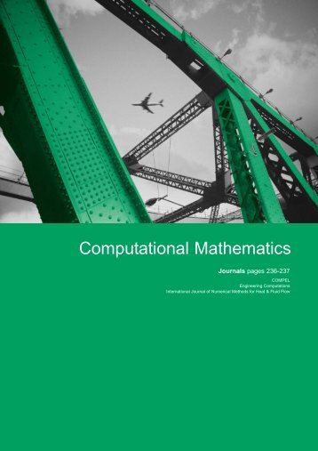 Computational Mathematics