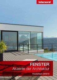 Fenster - Internorm-Fenster AG
