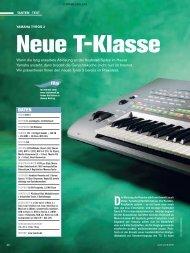 Internationale MusiknExpo 14. 16.Nov. 0 Messe Friedrichshafen ...