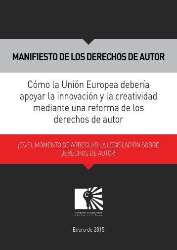 C4C-Copyright-Manifesto-20150119-ES