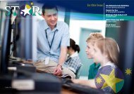 In this Issue - Brunswick Secondary College