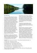 Tainionvirran melontareitillä - Outdoors Finland - Page 3