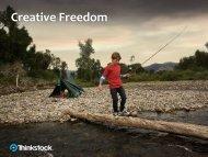 Creative Freedom - Prolifiq