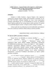 Jautājumi un atbildes 10 - Rīgas domes Pilsētas attīstības ...