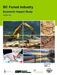 bc-forest-industry-economic-impact-study