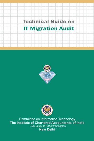 Technical Guide on IT Migration Audit