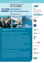 International Heat Pump Symposium