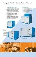 Schraubenkompressoren Baureihe OPUS - Seite 5