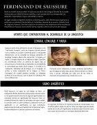 FERDINAND DE SAUSSURE - Page 3