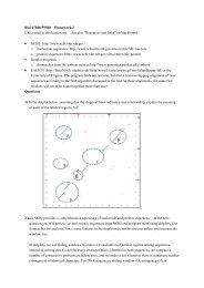 Homework - Purdue Genomics Wiki