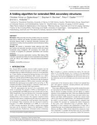 a folding algorithm for extended RNA ss.full.pdf - Purdue Genomics ...