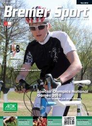 Bremer Sport - National Games