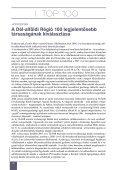 a 35 legnagyobb értékesítés nettó árbevétellel rendelkező ... - Page 6