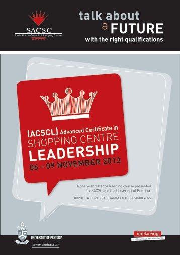 LEADERSHIP - sacsc