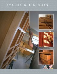 Stain Catalogue 2012 - Hardwoodweb.com