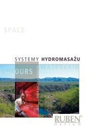 WATER&AIR COLOURS SPACE - Ruben