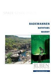 bathtubs - Ruben