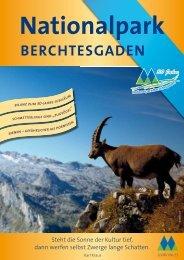 Nationalparkzeitung Nr. 23 - 2008-01 - Nationalpark Berchtesgaden