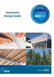 SmartJoist Design Guide 2011.pub - Tilling Timber