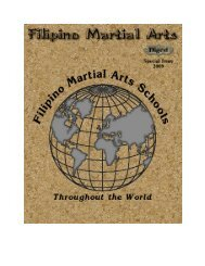 Special-Issue_FMA-Sc - FMA Informative