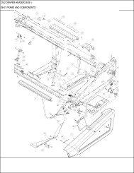 SupportPRO 2 (Case IH NA) Figure Print