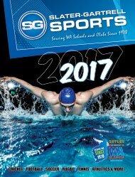 Slater Gartrell 2017 Catalogue 1.1