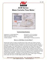 ACM Mass Coriolis 0505.qxp - Axiom-Northwest
