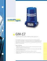 GM-17 - Axiom-Northwest