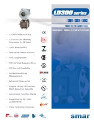 Features - Standard Calibrations, Inc