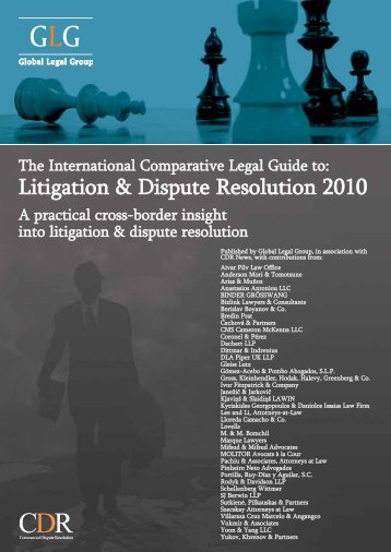 ICLG_litigation_&_di.. - Rodyk & Davidson LLP