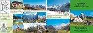 als PDF downloaden - Tourismusverband Annaberg-Lungötz