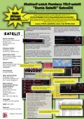 TOPFIELD TF7700HSCI HDTV - TELE-satellite International Magazine - Page 3