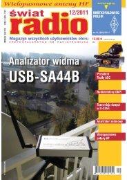 Świat radio - TELDAT